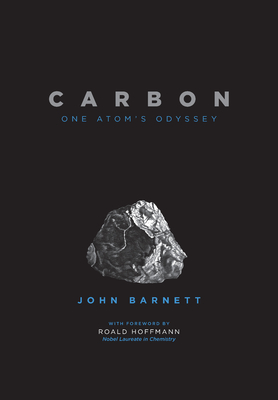 Carbon: One Atom's Odyssey Cover Image