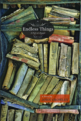Endless Things: A Part of ÆGypt Cover Image