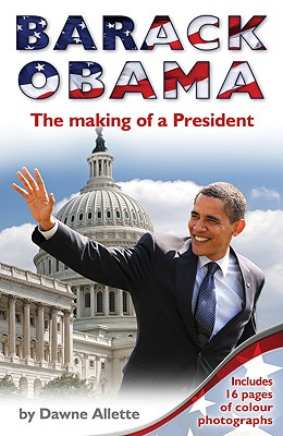 Barack Obama: The Making of a President Cover Image
