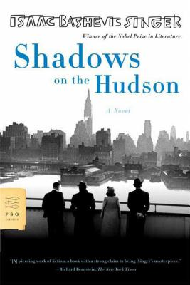 Shadows on the Hudson Cover