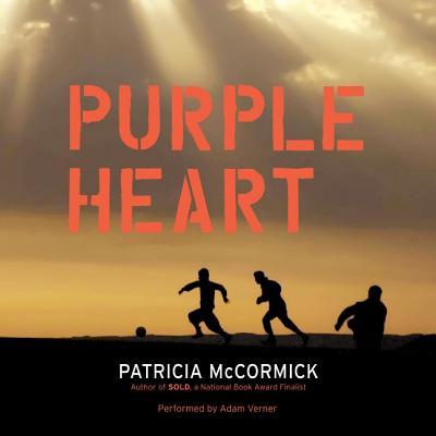 Purple Heart Lib/E Cover Image