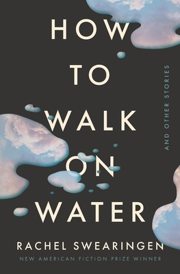 Cover for How to Walk on Water and Other Stories