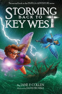 The Enjella(r) Adventure Series Cover