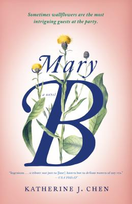 Mary B: A Novel Cover Image