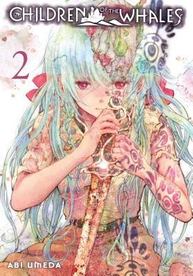 Children of the Whales, Vol. 2 Cover Image