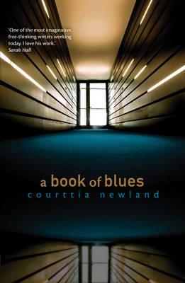 Book of Blues Cover Image