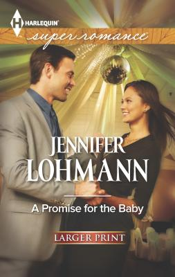 A Promise for the Baby Cover