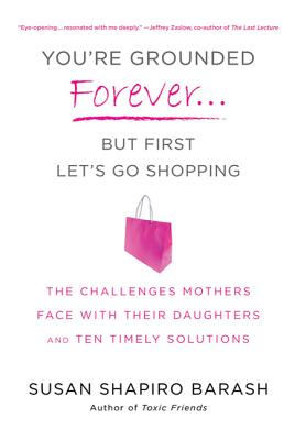 You're Grounded Forever... But First Let's Go Shopping Cover
