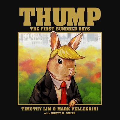 Thump: The First Bundred Days Cover Image