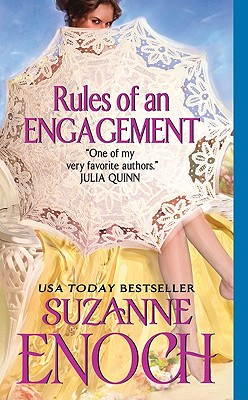 Rules of an Engagement (The Adventurers' Club #3) Cover Image