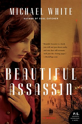 Beautiful Assassin Cover