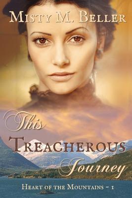 This Treacherous Journey (Mountain #6) Cover Image