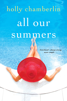 All Our Summers (A Yorktide, Maine Novel) Cover Image