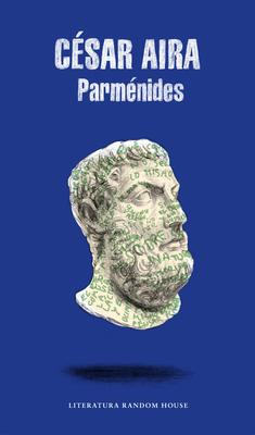 Parménides (Spanish Edition) Cover Image