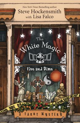 The White Magic Five and Dime Cover Image