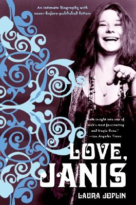 Love, Janis Cover