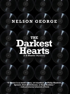 The Darkest Hearts Cover Image