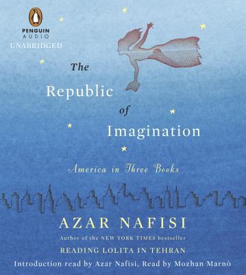 The Republic of Imagination: America in Three Books Cover Image
