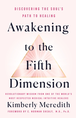 Cover for Awakening to the Fifth Dimension