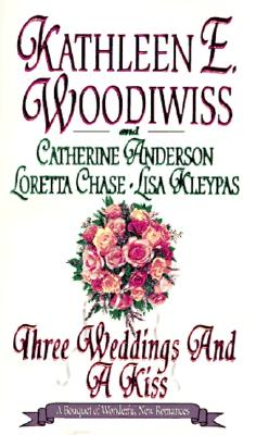 Three Weddings and a Kiss Cover Image