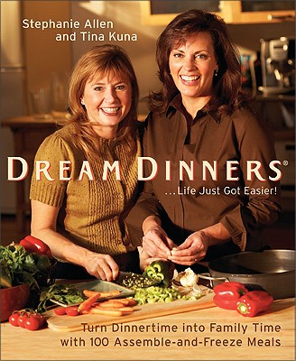 Dream Dinners Cover