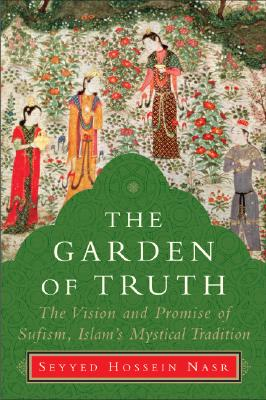 The Garden of Truth Cover