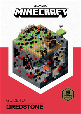 Minecraft: Guide to Redstone (2017 Edition) Cover Image