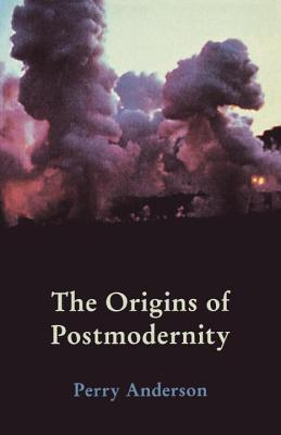 Cover for The Origins of Postmodernity