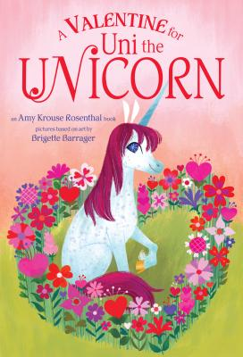 A Valentine for Uni the Unicorn Cover Image
