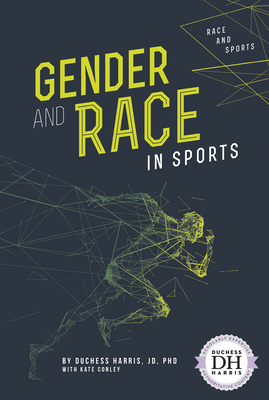 Cover for Gender and Race in Sports
