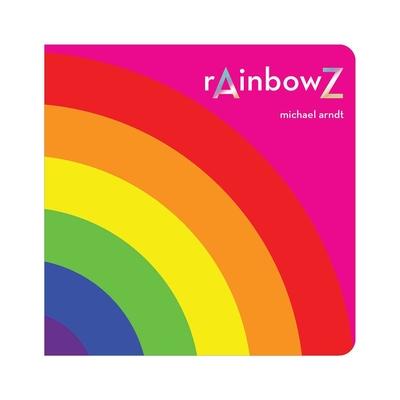 rAinbowZ (M books: see + read) Cover Image