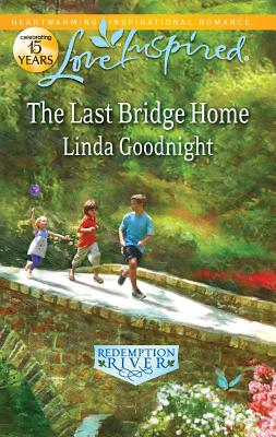 The Last Bridge Home Cover