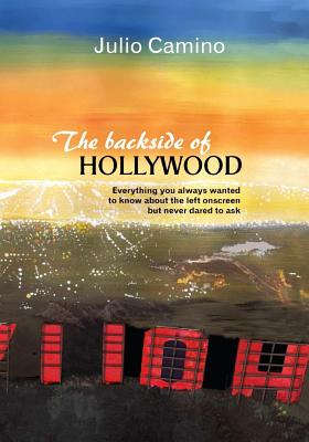 The backside of Hollywood Cover Image
