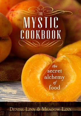 The Mystic Cookbook Cover
