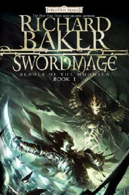 Cover for Swordmage