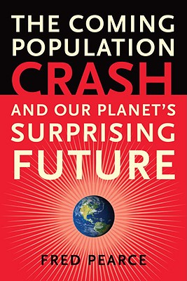 The Coming Population Crash Cover