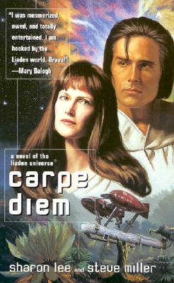 Carpe Diem Cover Image