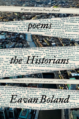The Historians: Poems Cover Image