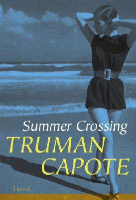Summer Crossing Cover