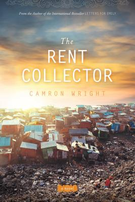 The Rent Collector Cover Image