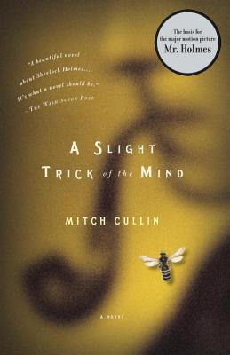 A Slight Trick of the Mind: Cover Image