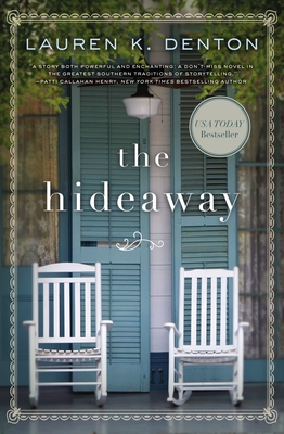 The Hideaway Cover Image