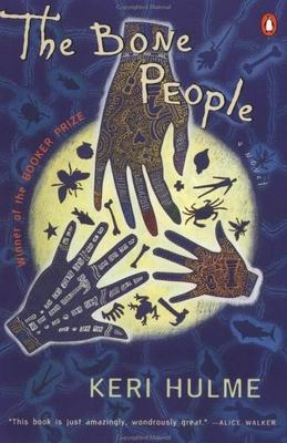 The Bone People: A Novel Cover Image