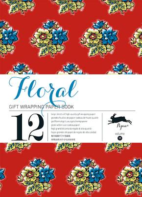 Floral Cover Image