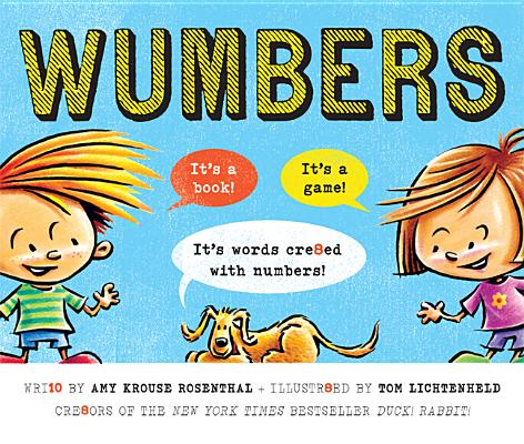 Wumbers Cover