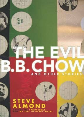 The Evil B.B. Chow and Other Stories Cover