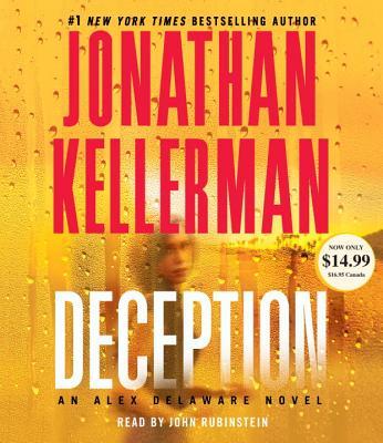 Deception Cover