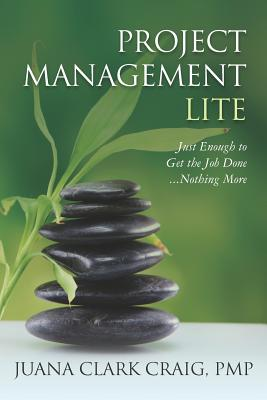 Project Management Lite: Just Enough to Get the Job Done...Nothing More Cover Image