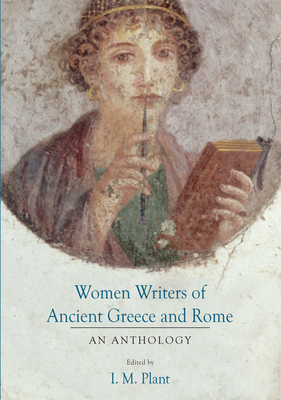 Women Writers of Ancient Greece and Rome Cover Image