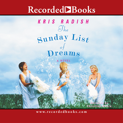 The Sunday List of Dreams Cover Image